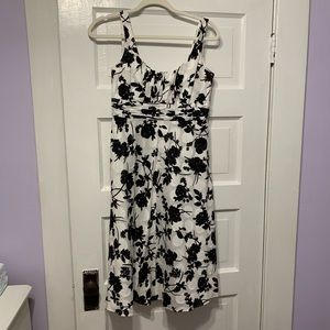 Jones wear size 6 dress